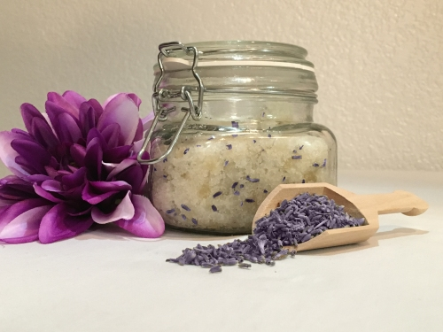 soultry_queens_honey_and_lavendar_body_scrub_032316