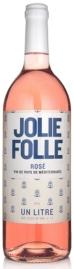JOLIE FOLLE ROSE