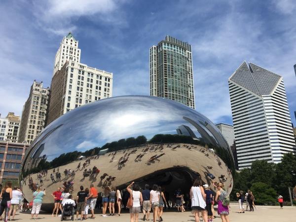 Millenium_Park_Chicago