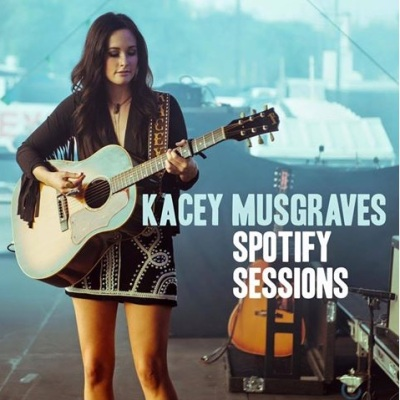 Spotify Sessions_KaceyMusgraves