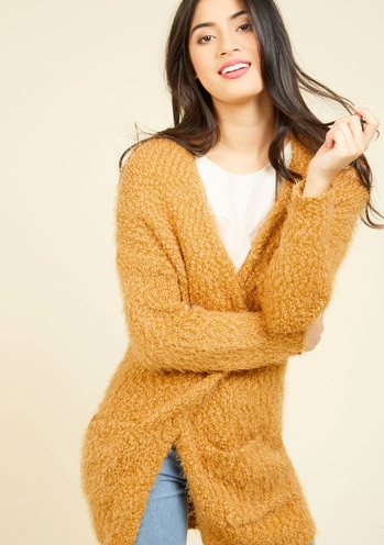 Layer of Love Cardigan - $54.99