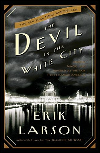 The_Devil_In_The_White_City_Amazon
