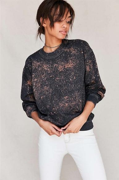 Vintage Cosmic Sweatshirt - $49.00