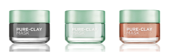 Buy or Bye? L'Oréal Pure Clay Masks