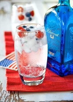 Cocktails for President