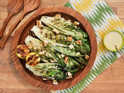 grilled_caesar_salad_food_network