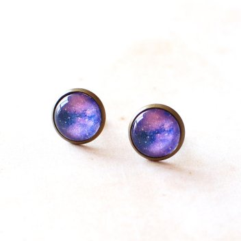 etsy_juju_treasures_galaxy_stud_earrings