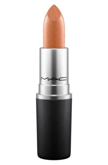 MAC - Digging For Gold Metallic Lipstick