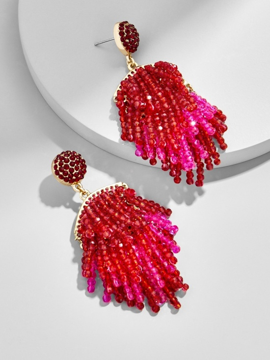 bauble bar_minx tassle earrings