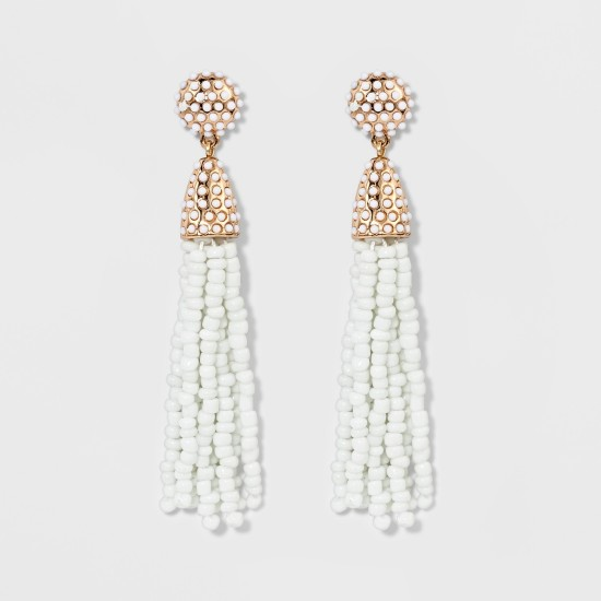 sugarfix_tassle earrings