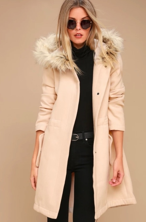 lulus_faux_fur_trim_coat