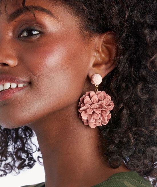 Floral_Bloom_Drop_Earrings_Sole_Society